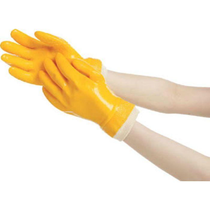 作業用手袋ハイロン#30 Lサイズ NO30L