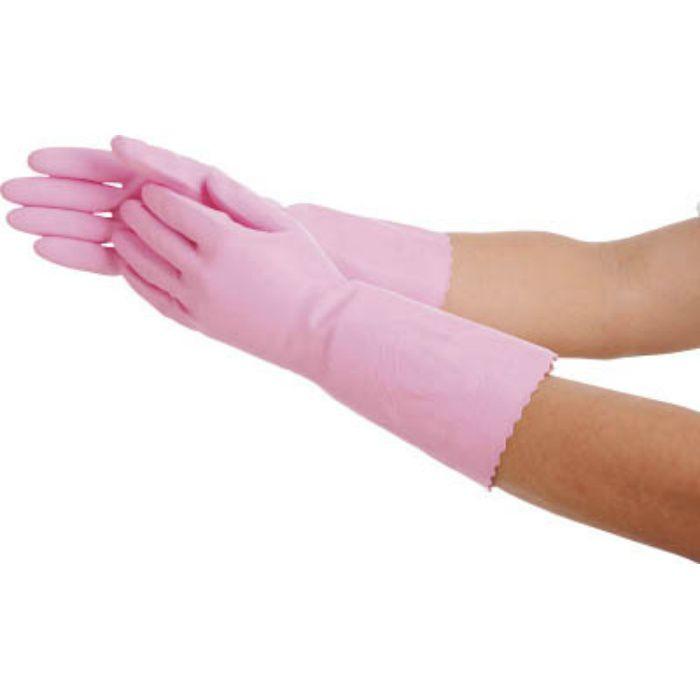 ナイスハンドミュー厚手 Mサイズ ピンク NHMIAMP