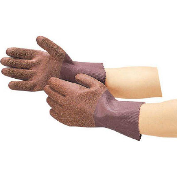 シームレス手袋 Lサイズ DPM2369 1728202