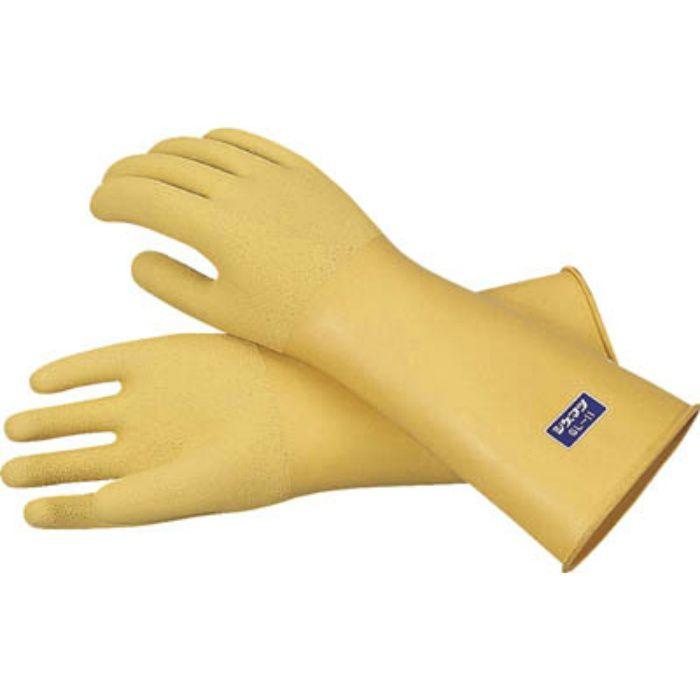 化学防護手袋GL-11 77851
