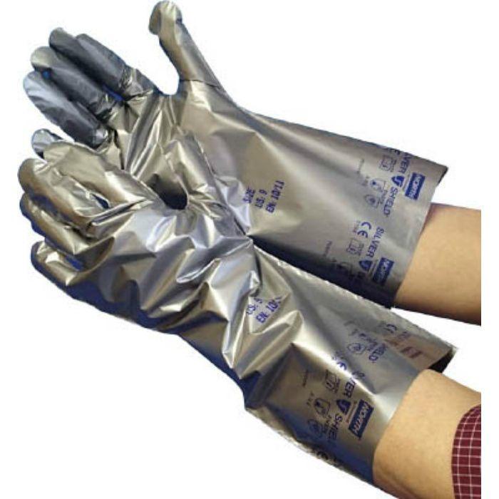 シルバーシールド手袋 SS104M