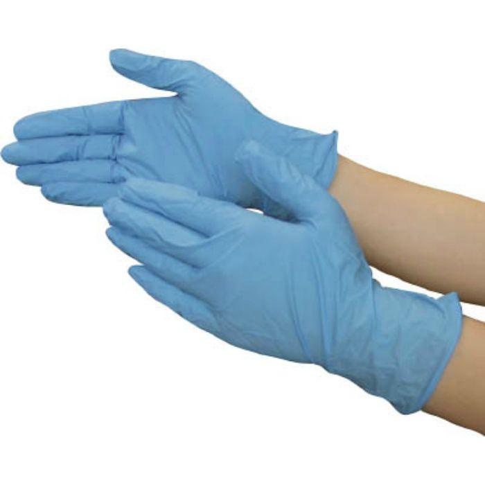 ニトリル極うす手袋(100枚入) M 529M