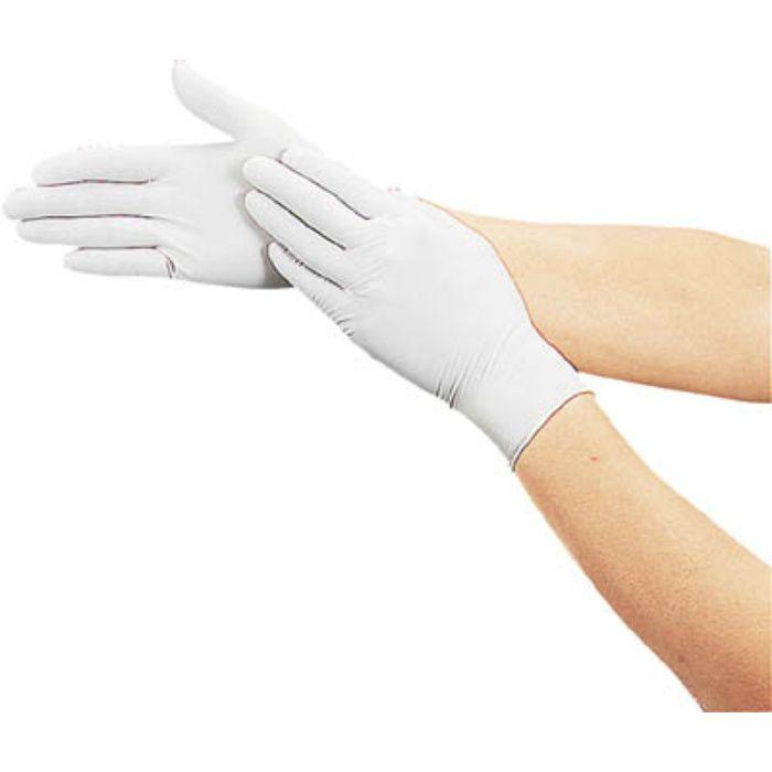 使い捨て極薄手袋 100枚入 Lサイズ DPM6981NL 3363309