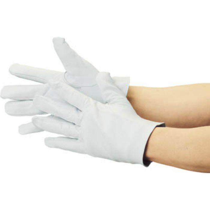 袖なし革手袋 フリーサイズ JK14 1235486