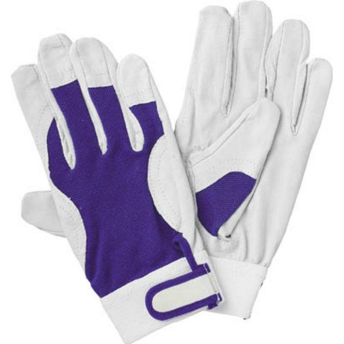 マジック式革手袋 Lサイズ TYK129L 2868539
