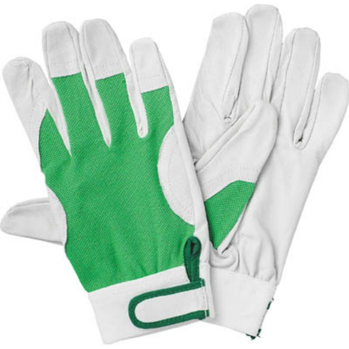 マジック式革手袋 LLサイズ TYK129LL 2868547