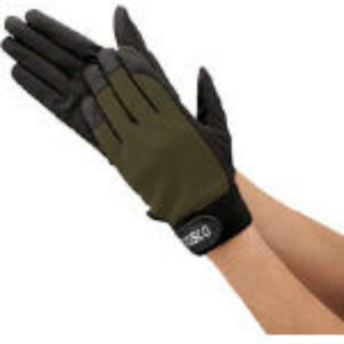 PU薄手手袋エンボス加工 OD M TPUMODM 4879554