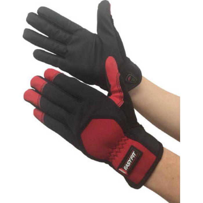 合皮手袋 イージーフィット Sサイズ 209214