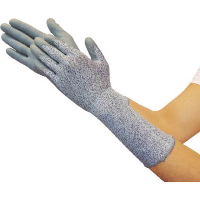HPPE手袋PU手のひらコートロング M TGL5532KLM 7700971