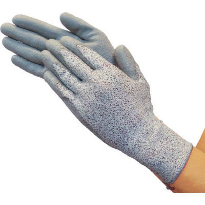 HPPE手袋PU手のひらコート S TGL5532KS 7701004