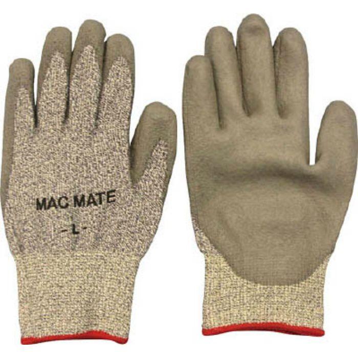 耐切創PUコーティング手袋 L MT985L