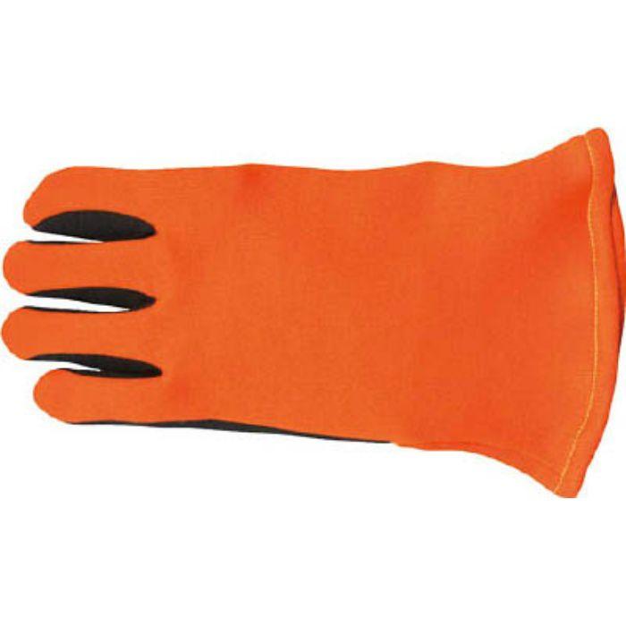 300℃対応耐熱手袋 ロングタイプ 左手用 MZ637L