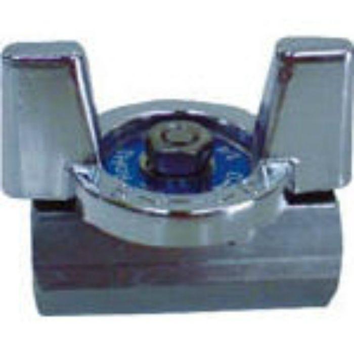 UBV14BBUR ステンレス鋼製3.92MPaミニボール弁8A(1/4)