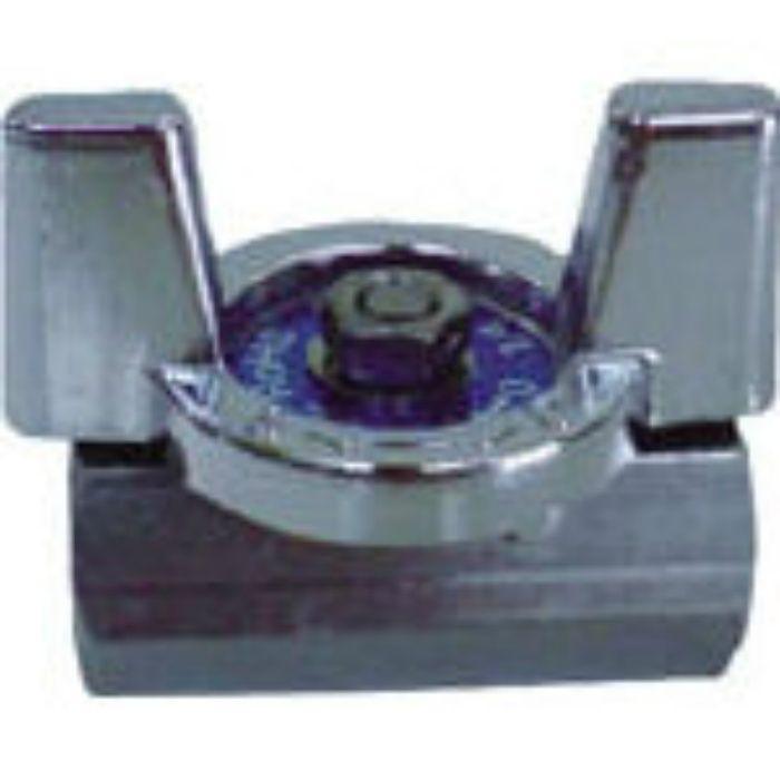 UBV14DBUR ステンレス鋼製3.92MPaミニボール弁15A(1/2)