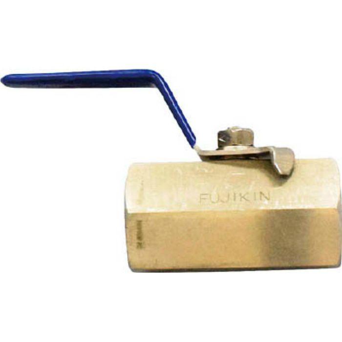ステンレス鋼製3.92MPaミニボール弁40A(1 1/2) UBV14HR