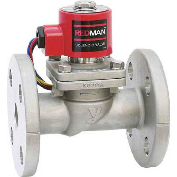 DP100F50A 電磁弁レッドマン 50A