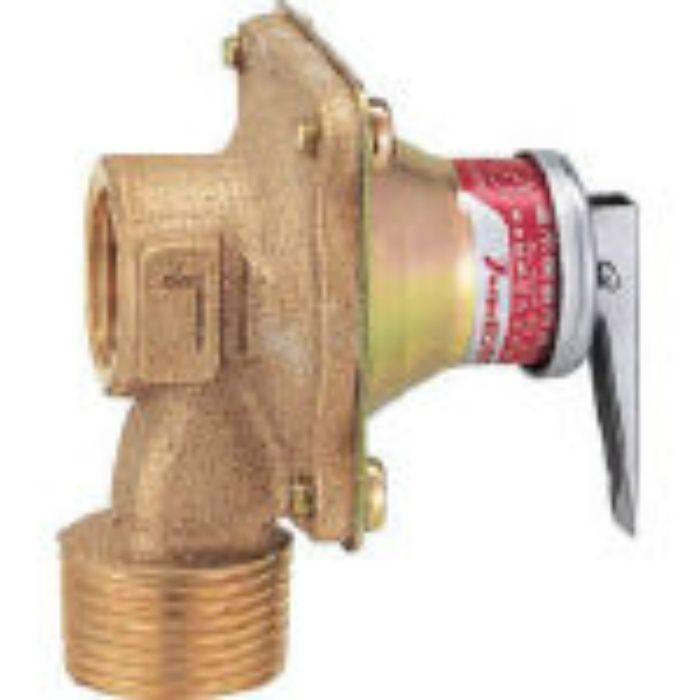 AL52F9520A 温水器用逃し弁 20A