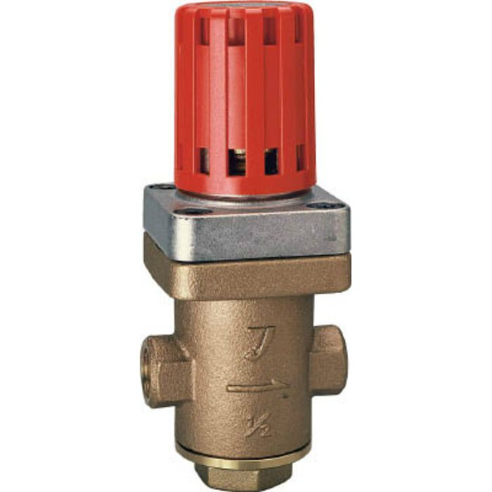 GD30B15A 蒸気用減圧弁 2次側圧力(B) 15A