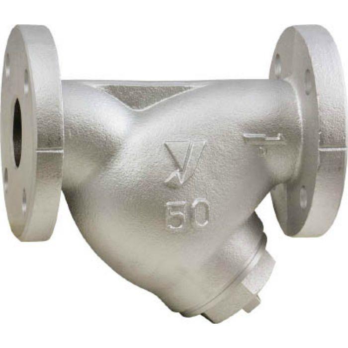 SY4080M15A Y形ストレーナ(80メ) 15A
