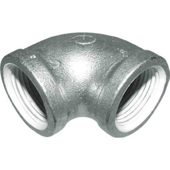 ZDBL25A シール材付ネジ込み式白管継手