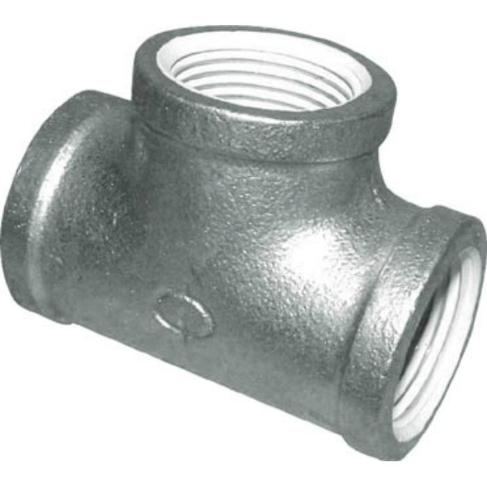ZDBT15A シール材付ネジ込み式白管継手