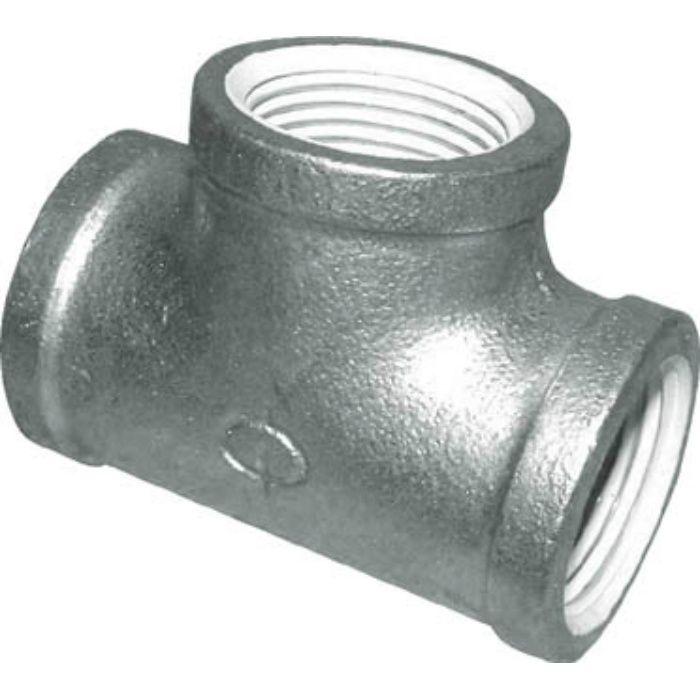 ZDBT20A シール材付ネジ込み式白管継手