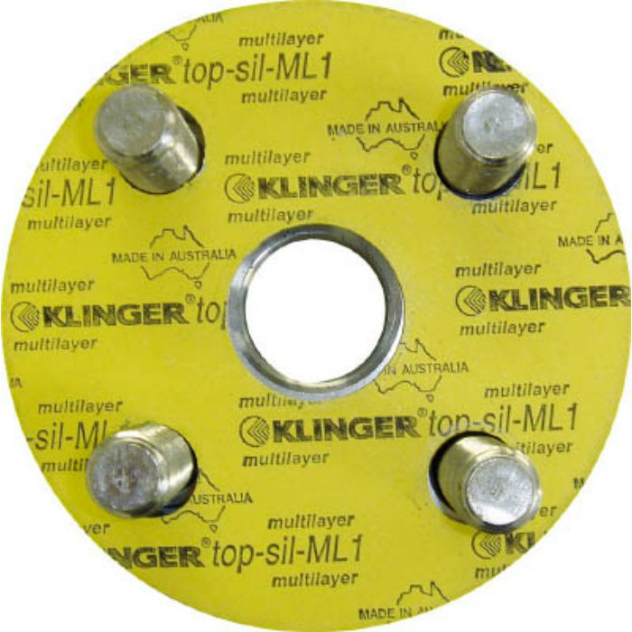 ML110K20A フランジパッキン(5枚入り) ML1-10K-20A