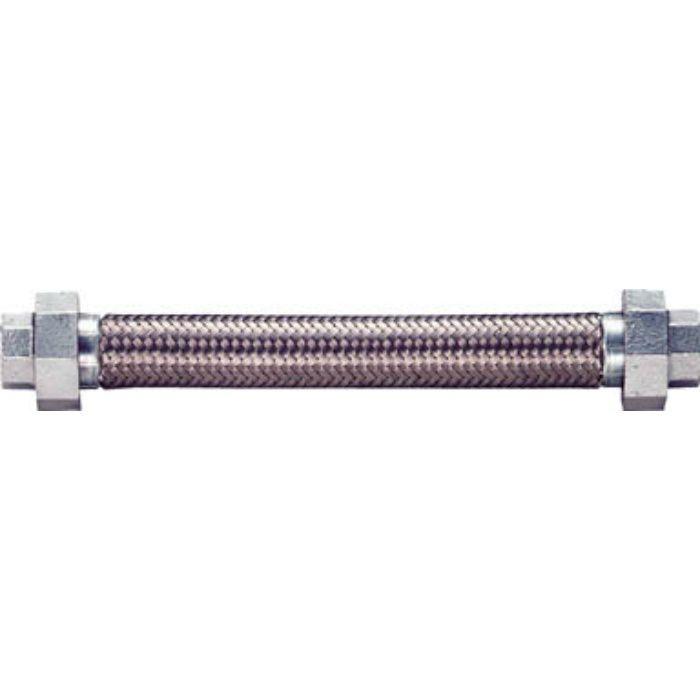 NK11020300 ユニオン無溶接式フレキ ユニオンFCMB 20A×300L