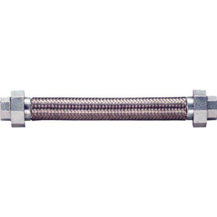 NK11032500 ユニオン無溶接式フレキ ユニオンFCMB 32A×500L