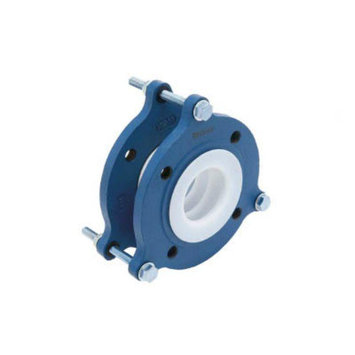 ZTF500032 フッ素樹脂製防振継手(フランジ型)