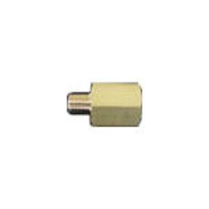 高圧継手(オス×メス) TB299 TB299