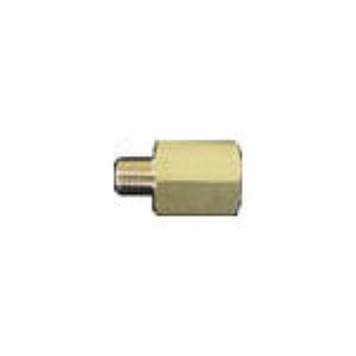 TB94 オスXメス継手 接続サイズR1/4×Rc3/8