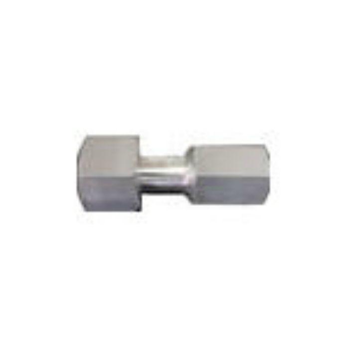 高圧継手(メス×メス 袋ナットタイプ) TS154 TS154