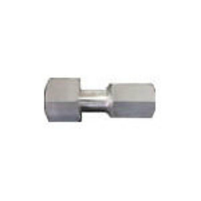 高圧継手(メス×メス 袋ナットタイプ) TS162 TS162