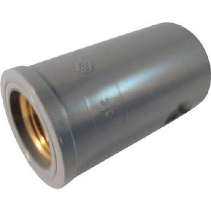 IWS202 TS継手 インサート給水栓ソケット20×13