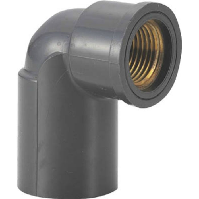 IIWL20 HI-TS継手 インサート給水栓用エルボ20