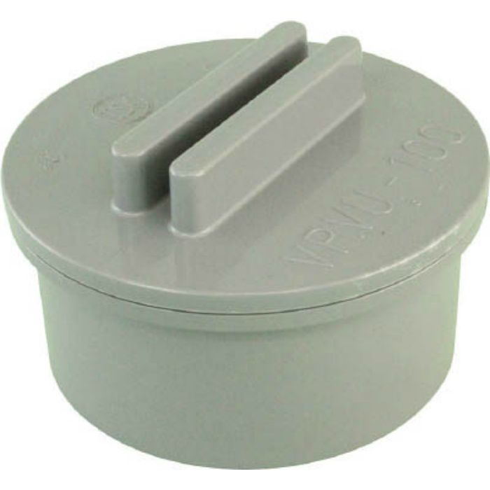 VCO100 DV継手 掃除口 VCO ツマミ式 100