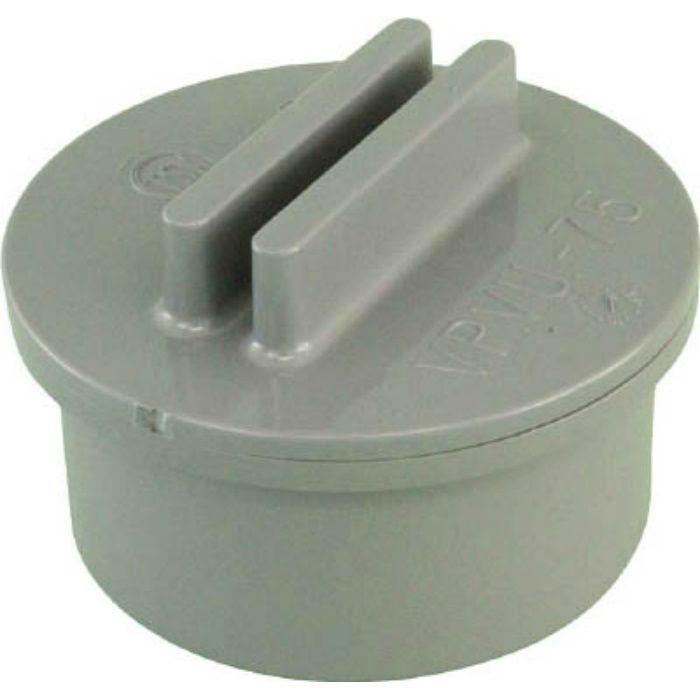 VCO75 DV継手 掃除口 VCO ツマミ式 75