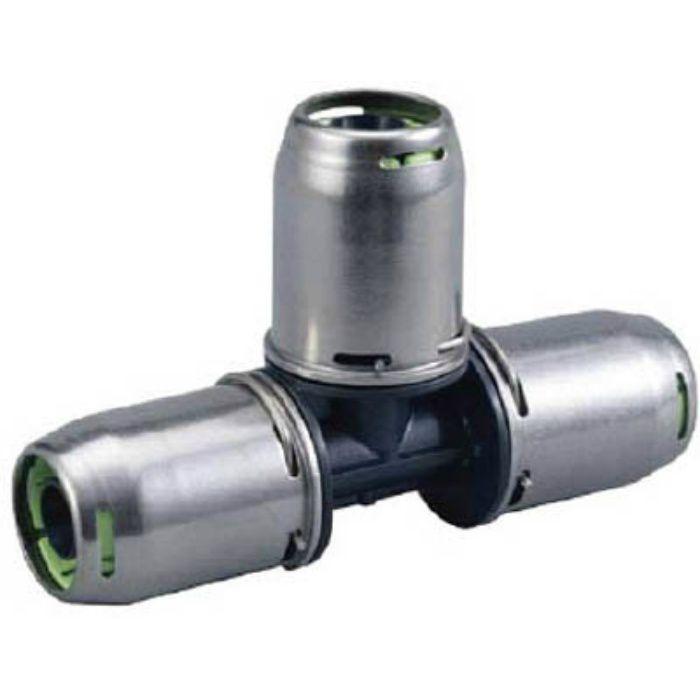 OTJ16PN15X13X13T 樹脂管用ワンタッチ継手アレスフィット 樹脂チーズXPE16×13×13