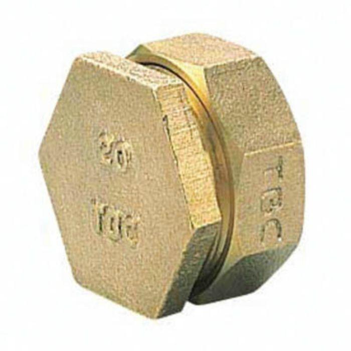 20PPE1L PE継手パイプエンド1種20mm
