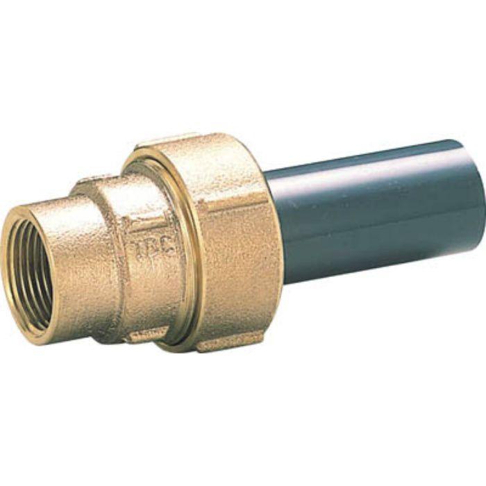 25EGV 塩ビ伸縮継手メネジ25mm