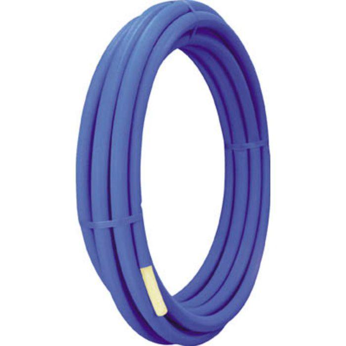 HC10HON5B60MMAKI 保温付架橋ポリエチレン管ブルー10mm×60M