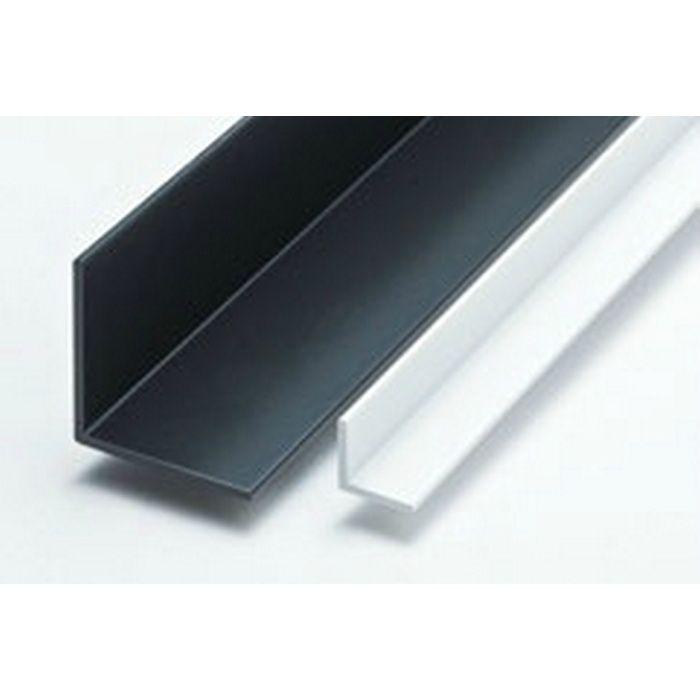 アクリルペイント アングル 入隅用 アルミ カラーL2×50×50入隅用 バニラホワイト 3m  29099-1