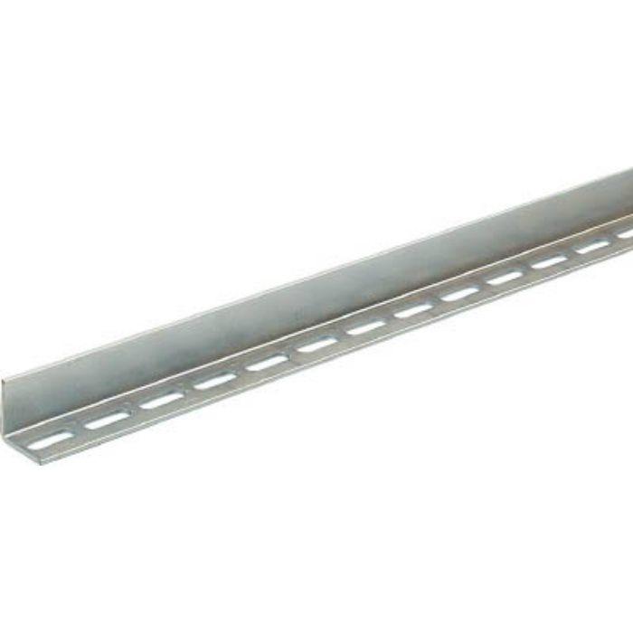 TKL4S240S 配管支持用片穴アングル 40型 ステンレス L2400 5本組