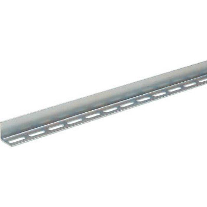 TKL5S240U 配管支持用片穴アングル 50型 スチール L2400 5本組