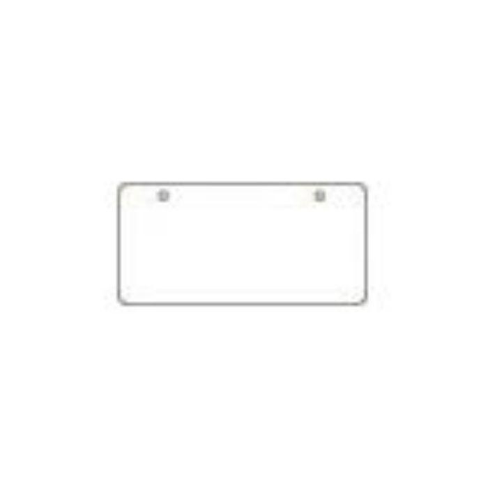 T88634 白無地板 10枚組 40×80×2厚