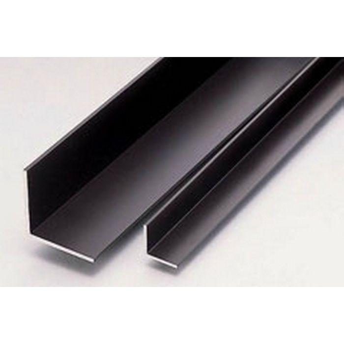 ブロンズメタックス アングル アルミ カラーL2R20×20BR 電解ダークブロンズ 3m  28015-3