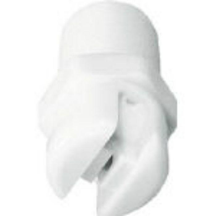 14MVVP9010PPIN 標準扇形ノズル PP樹脂製 1/4 90°