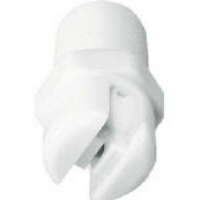 14MVVP9040PPIN 標準扇形ノズル PP樹脂製 1/4 90°