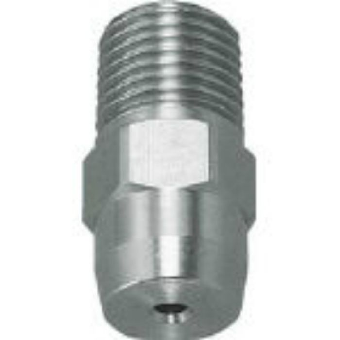 14MJJXP040S303 標準充円錐ノズル SUS303製 1/4オス 65°